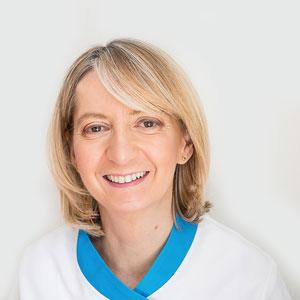 Dr. Josephine Griffin