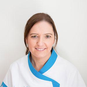 Dr. Margot Murphy