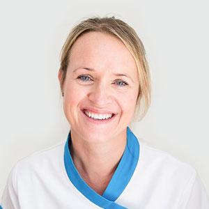 Dr. Marina Fuller